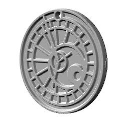 L'emblème des Voyageurs