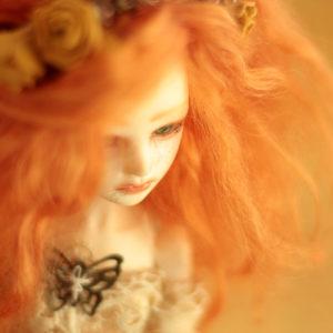 Ma jolie poupée, une Planetdoll mini elf