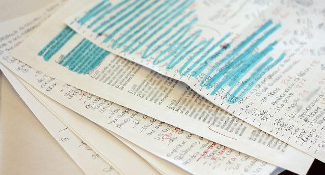 Le plan, le synopsis, la chronologie et les quelques notes qui m'ont servi à la rédaction d'Onirophrénie