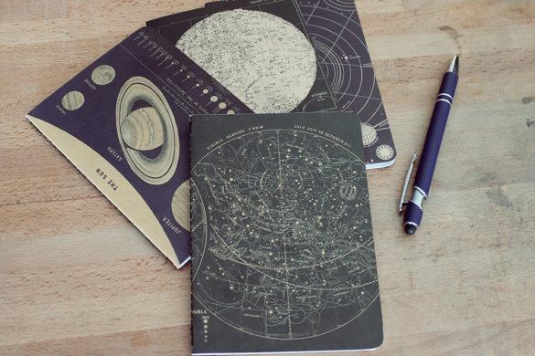 Voyage au pays des carnets