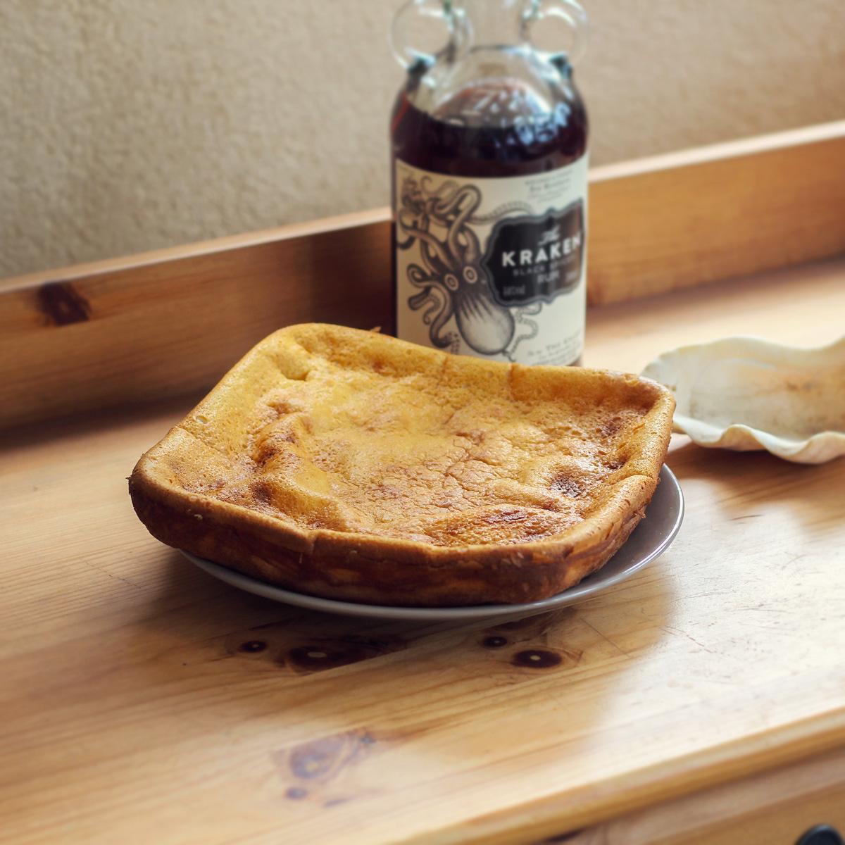 La recette du far breton